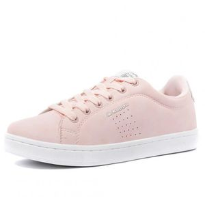 BASKET Palavela 2 Lace Fille Chaussures Rose Kappa