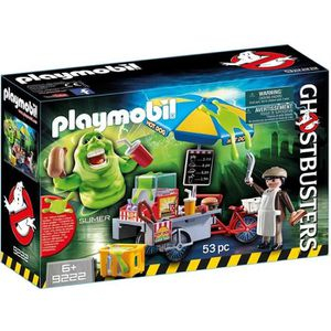 UNIVERS MINIATURE PLAYMOBIL 9222 - Ghostbusters Edition Limitée - Bo