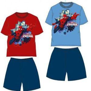 La Pat Patrouille Pyjama Court Enfant gar/çon Blanc//Bleu de 3 /à 8ans