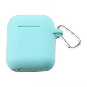ÉTUI CASQUE AUDIO Coque Protection Étui en silicone Bluetooth pour é
