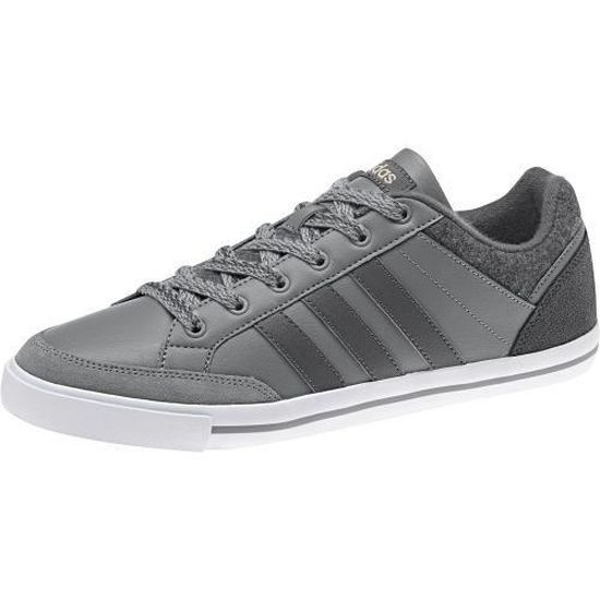 Adidas - ADIDAS - Chaussure Cacity mode homme grise - (Gris - 46 2 ...