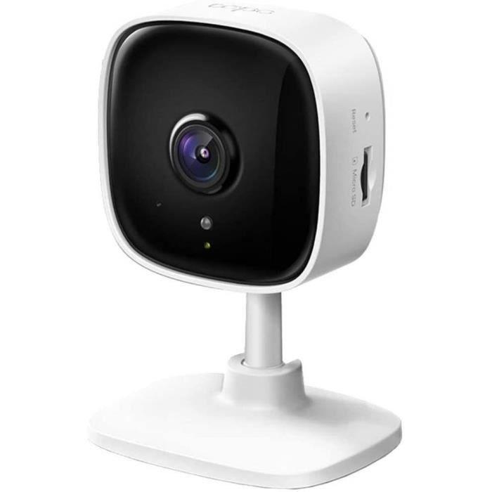 TAPO C100 Caméra de sécurité WiFi pour la maison