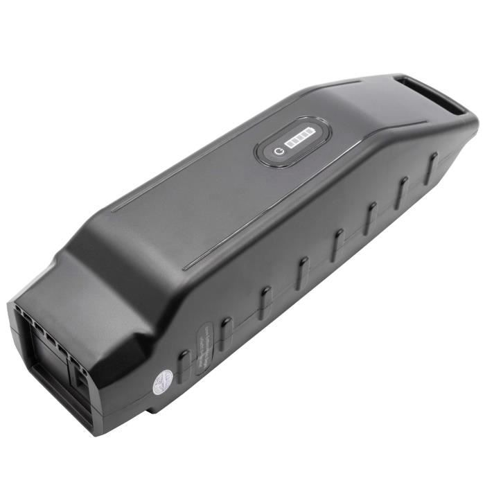 INTENSILO Batterie pour vélo électrique compatible avec Haibike Sduro Trekking S RX E-Bike (14500mAh, 36V, Li-Ion)
