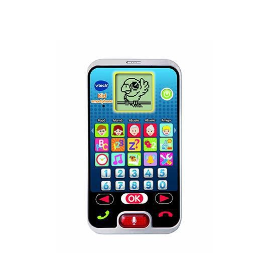 smartphone Kid- PIECE DETACHEE JEU SCIENTIFIQUE