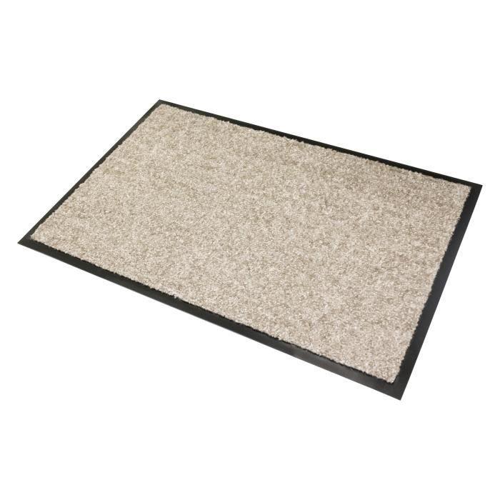 Porte Tapis 40 2 60 cm porte avant tapis d/'accueil antidérapant Outdoor Indoor 5080026