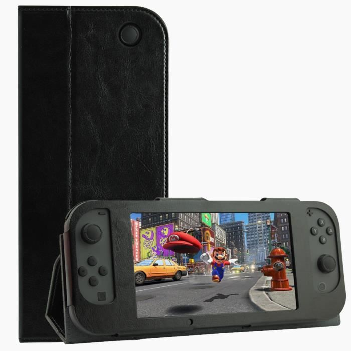 housse de protection nintendo switch 2017 univers