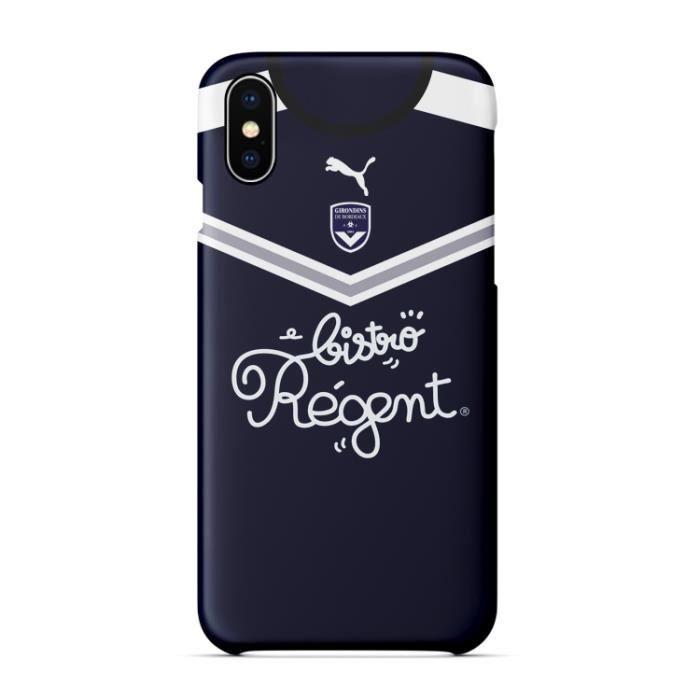 coque iphone 11 2019 20 fc girondins de bordeaux f