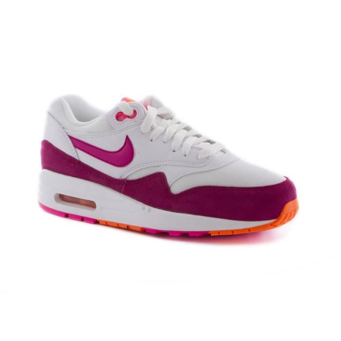 new concept 8f5be 34420 Basket Nike air max 1 essential …
