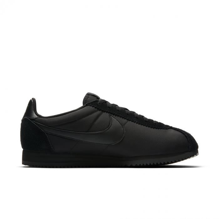 the best attitude b0d27 77940 Basket Nike Classic Cortez Nylon - 807472-007