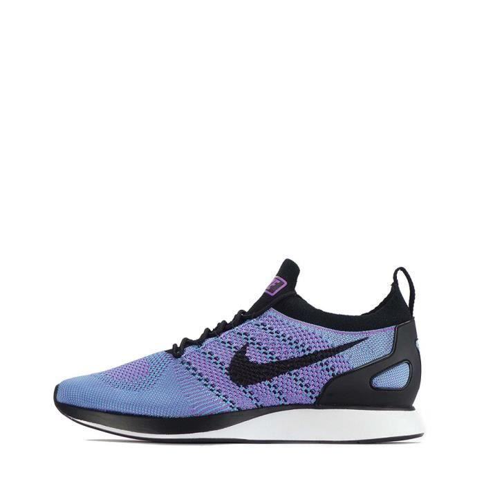factory authentic ea692 7e525 Basket Nike Air Zoom Mariah Flyknit Racer - 918264-500