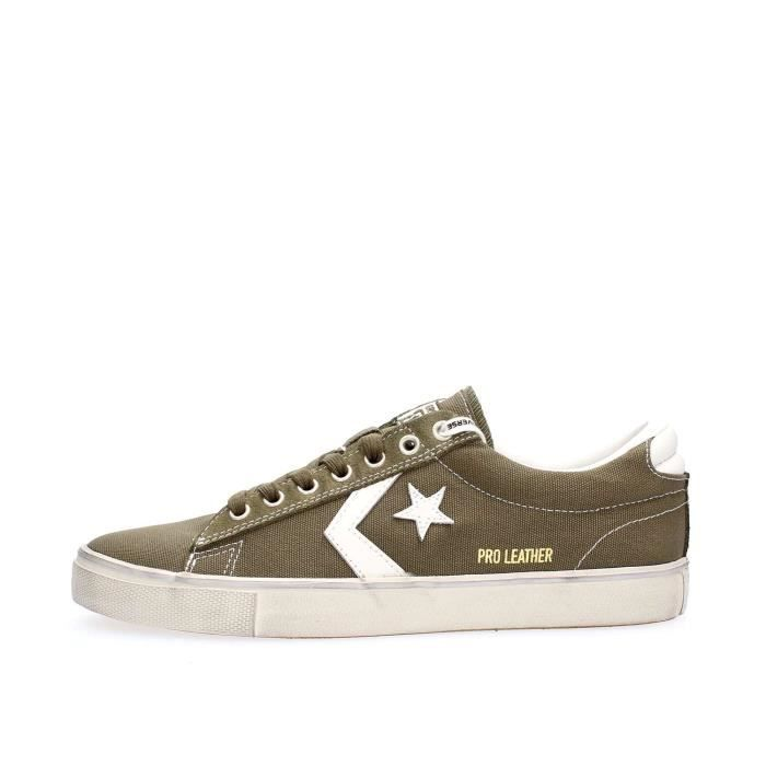 CONVERSE SNEAKERS Homme Olive, 42