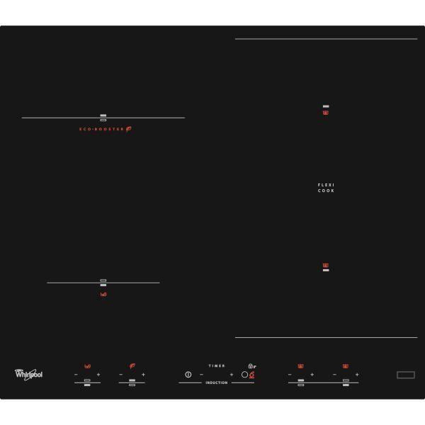 PLAQUE INDUCTION Table de cuisson induction WHIRLPOOL ACM867BAIXIL
