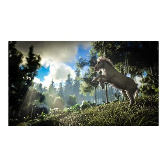 Ark Survival Evolved Collectors Edition Xbox One Anglais