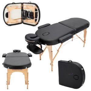 Table de massage Massage Imperial® Orvis Table de Massage Reiki Lég