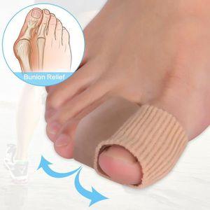 SOIN MAINS ET PIEDS Bandage pour orteils protège-orteils Straighters T