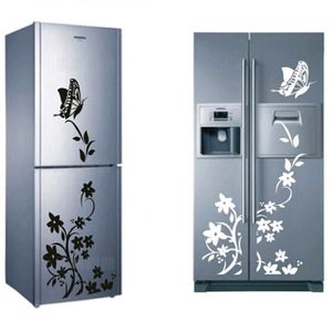 stickers frigo achat vente stickers frigo pas cher cdiscount. Black Bedroom Furniture Sets. Home Design Ideas