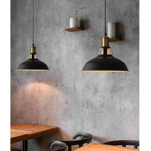 Luminaire suspension cuisine style industriel