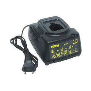 PIÈCE CHAUFFAGE CLIM Chargeur de batterie 12 volts - 230v - 50w