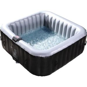 Spa Gonflable Achat Vente Spa Gonflable Pas Cher Cdiscount