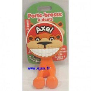 PORTE SECHE-CHEVEUX Axel - Support de brosse à dents - 34