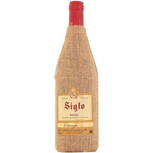 VIN ROUGE Siglo Saco Crianza Rioja - Vin rouge d'Espagne