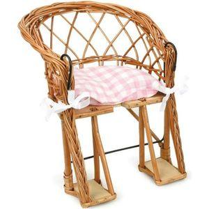 NURSERIE Egmont Toys - Chaise de vélo pour poupée - EGMONT