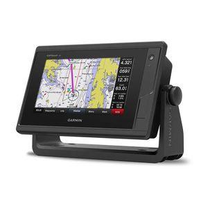 GPS BATEAU GARMIN GPSMAP 722xs Lecteurs de cartes et combinés