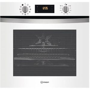 FOUR Indesit IFW 4844 H WH Four intégrable niche largeu