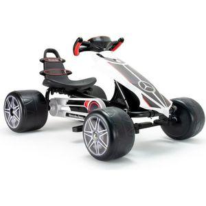 QUAD - KART - BUGGY MERCEDES Go Kart à pédales