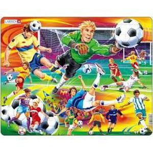 PUZZLE Football…