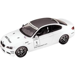 VOITURE - CAMION Mondo Motors -  Voiture télécommandée BMW M3 1:14