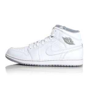 BASKET Air Jordan 1 Mid gs