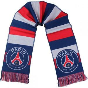 TENUE DE FOOTBALL Echarpe PSG, écharpe 150cm Paris saint germain 292ad93b73d