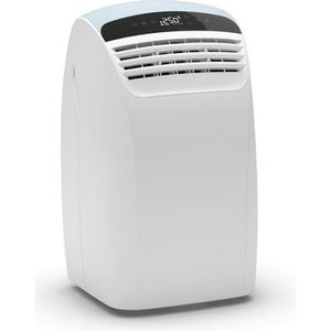 CLIMATISEUR MOBILE Climatiseur mobile DOLCECLIMA REVERSIBLE 12 HP P -