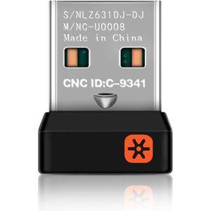 CLÉ USB Sans fil Dongle Récepteur USB Unifying Adaptateur