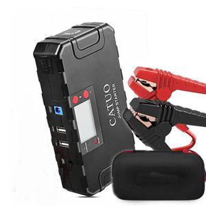 STATION DE DEMARRAGE Booster Batterie 500A 13600mAh Portable Jump Start