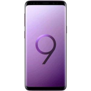 SMARTPHONE Samsung Galaxy S9 G960U 4Go+64Go Violet