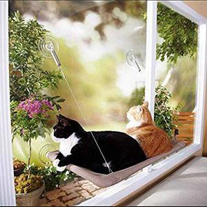 CORBEILLE - COUSSIN Hamac de lit pour chats Hamac perchoir de Fenêtre
