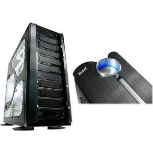 BOITIER PC  THERMALTAKE Boitier PC  Core P5 TG Ti  -  Grande t