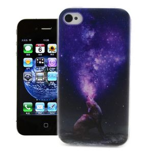 coque iphone 4 nuit