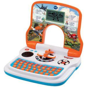 ORDINATEUR ENFANT L'ordinateur d'aéronef (poussiéreux)