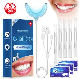 SOIN BLANCHIMENT DENTS Kit Blanchiment Dents, iFanze Gel Blanchiment Dent