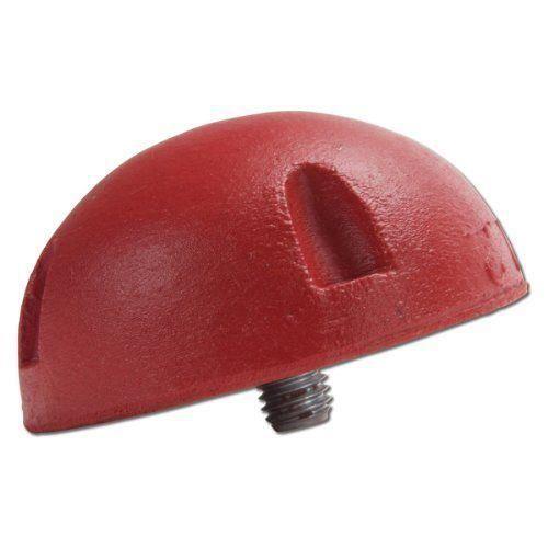 3B Scientific Balle d`Instabilité Simple/Rouge 2