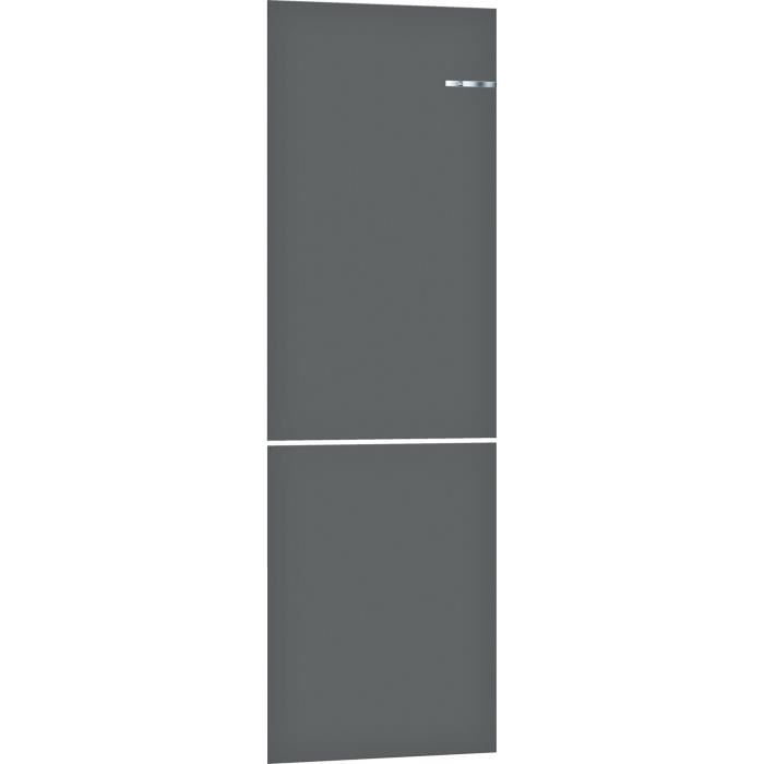 Bosch KSZ1BVG00, Porte, Bosch, Gris, 600 mm, 2030 mm