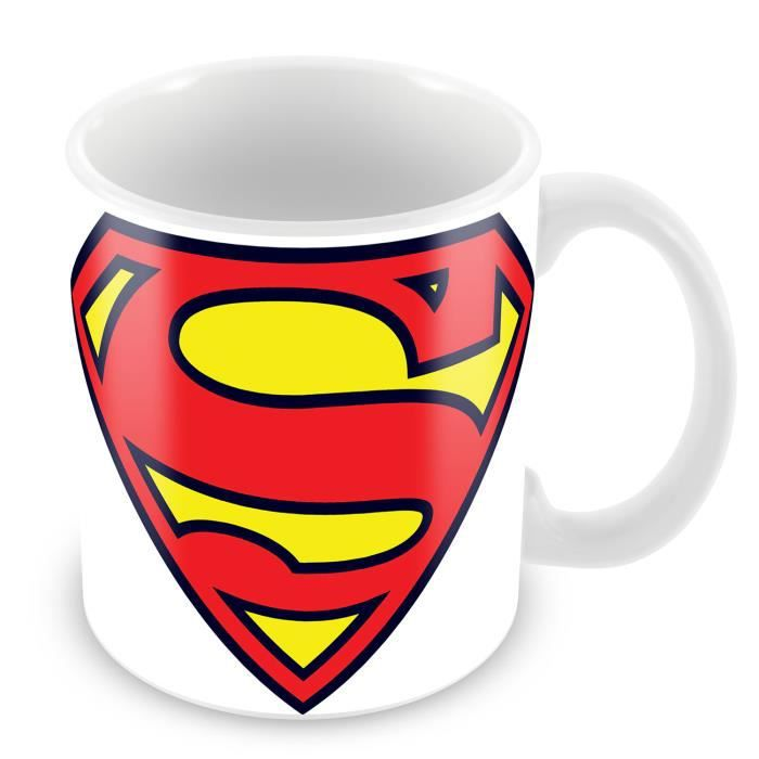 Mug Superman Hero