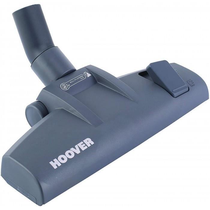 Brosse tapis et sols G233PE pour aspirateurs balai Diva & Synua Plus Hoover 35601672