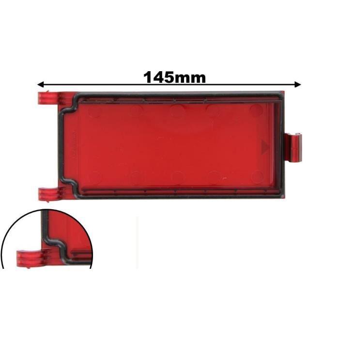IRobot 4535076 - Porte du filtre de rechange de la poubelle Aeroforce Roomba série 800 et 960, Spare Filter Door (14.5 cm)