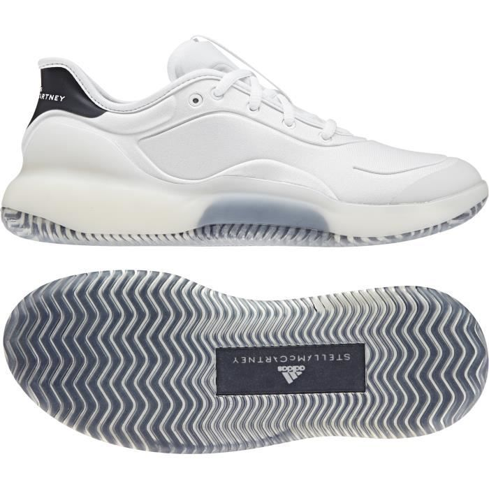 Chaussures de tennis femme adidas by Stella McCartney Court Boost