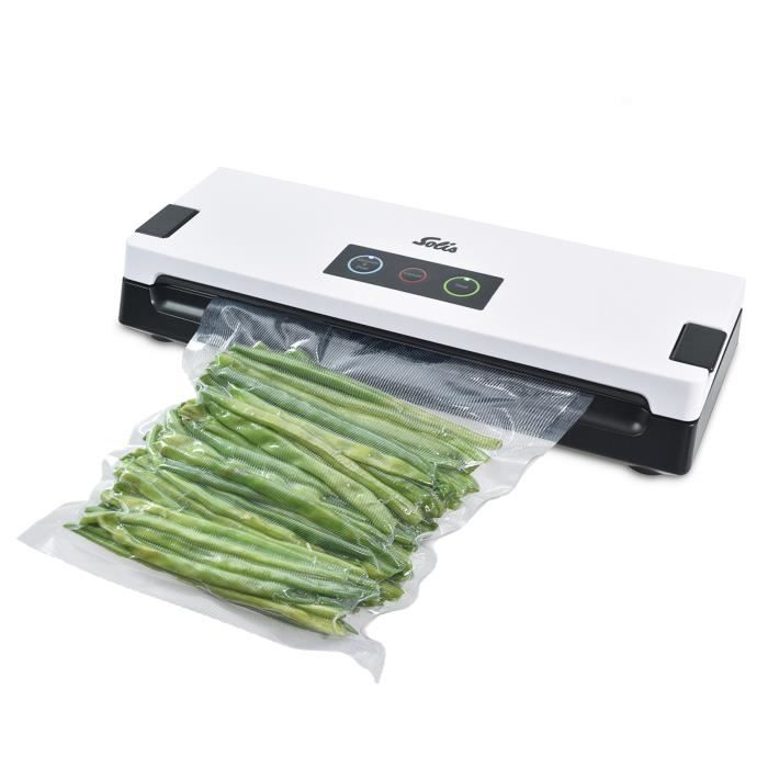 Machine Sous Vide Automatique - Machine à Mettre Sous-Vide - Vac Smart 577 Solis