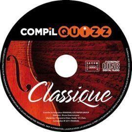 Compilation Quizz Classique 360 questions